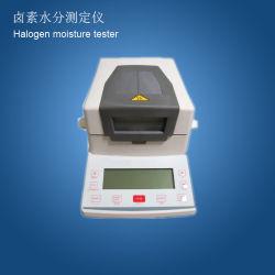 L'humidité halogène Instrument de test
