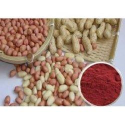 Extracto de cáscara de maní natural en polvo Luteolin 98% /Luteolin polvo maní