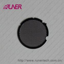Handy-Lautsprecher-Ineinander greifen/Stahlradierungs-Zusatzgerät des Filter-Mesh/Stainless