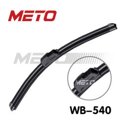 Bosch Bracketless Windshield Wiper für Universal Type Wiper Blade Arms
