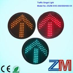 200/300/400мм светодиод мигает индикатор модуля
