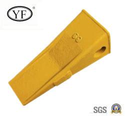 مهايئ الحفار لكتيب الأسنان Komatsu PC60