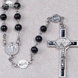 De Rozentuin van Benedict Wood Rosaryose Bead Plastic van RSaint