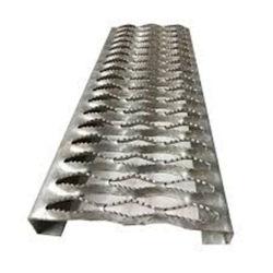قوة فائقة وسعر أرخص مقبض للخدمة الشاقة ممر من الفولاذ قائم