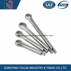 18-8ステンレス鋼のコッターピン、分割(コッター)ピン