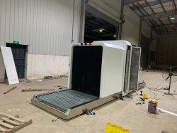 Inspection de sécurité à rayons X Système de convoyeur à rouleaux adopte une optique de l'intégration électrique de contrôle mécanique de la technologie de numérisation