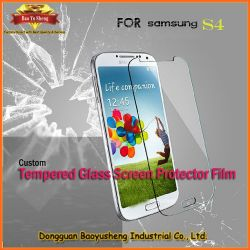 verre trempé Explosion-Proof Premium la gamme Protection Ecran pour Samsung Galaxy S4