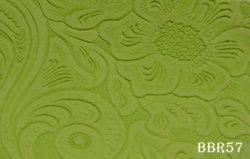 Bookbinding를 위한 형식 Design Leather