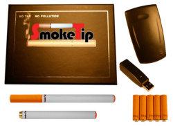 Sigaretta superiore del Ego-Carro armato E