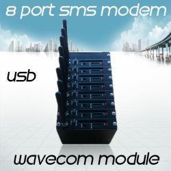 Faixa do quadrilátero/modem duplo da G/M da faixa para emitir o volume SMS