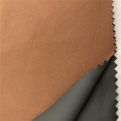 Polyester-Pikee-Polo-Shirt-Ineinander greifen 100% 180GSM 150cm