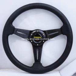 350 мм Momo Racing/ рулевого колеса автомобиля функцией автонастройки принадлежности/гонок рулевого колеса