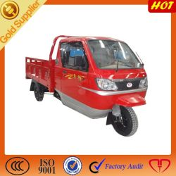 Nouveau tricycle de cargaison du chargement frontal
