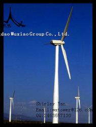 Grote Wind Shell voor het Systeem van de Turbogenerator van de Wind