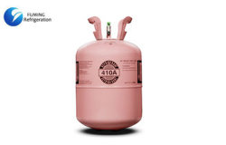 Cilindro de reciclable de seguridad derivados de hidrocarburos 3163 refrigerante R410A.
