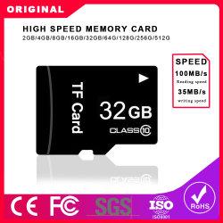 حقيقيّة قدرة [سد] بطاقة [32غب] [أو3] صنف 10 [تف] بطاقة لأنّ آلة تصوير [مب4] ([تف-4019])