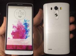 De hete van de Verkoop Originele 4G Originele G3 D855 Smartphone Internationale Versie van Lte