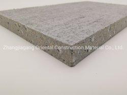 MGO ignifugação de placa decorativa espuma de magnésio Limite Máximo da placa da placa de partição à prova de fogo a Partição de parede Board