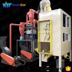 machine de recyclage des déchets de ferraille E E L'équipement de recyclage des déchets de BPC Carte à circuit imprimé d'E-machine de recyclage des déchets