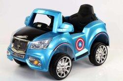 원격 제어 MP3/USB를 가진 차 건전지에 의하여 운영하는 아이들 장난감 차에 새로운 형식 디자인 아이 탐