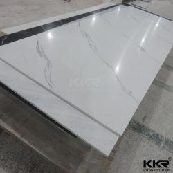 Folha de pedra de acrílico superfície sólida para o banho do painel de parede 191009