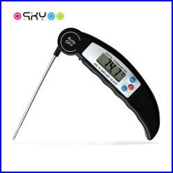 Elektronischer Baby-Thermometer Küche-Nahrung-LCD-Digital