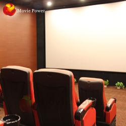Новый стиль стулья домашнего кинотеатра 4D-фильмов в кинотеатрах движения системы домашнего кинотеатра