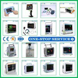 Медицинское оборудование ICU Spirometer Multi-Parameter Монитор плода/Доплер/Пульсоксиметрического/монитор пациента