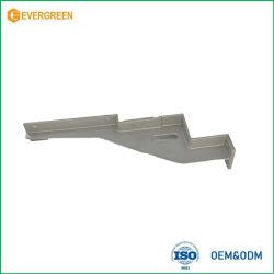 Il pezzo fuso di Precison dell'acciaio inossidabile protegge l'angolo