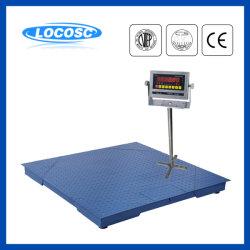 Precisione calibrata in fabbrica 5ton che pesa la scala di Digitahi per il magazzino