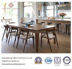 Bon hôtel pour les meubles de salle à manger avec chaise en bois (YB-W09)