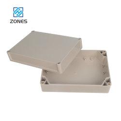 IP66 imprägniern Polycarbonat elektronisches Schaltkarte-Plastikgehäuse