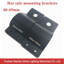 Universal 40-45mm en aluminium Les colliers de montage des phares (SG001)