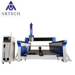 木製の泡のための機械を切り分ける大きいサイズ3050 CNCのルーター