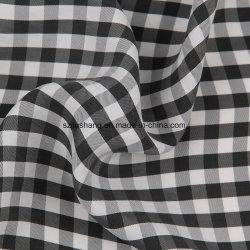 Vêtement tissé de l'ammoniac en cuivre cuprum Mode Textile tissu
