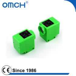 광속 광전자적인 센서 적외선 센서 광학 스위치를 통해서 Omch Gdk G76 광전지