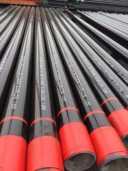 5 CT أنبوب فولاذي أو أنبوب علبة الزيت OCTG بدون خياطة خدمات الأنابيب الأنابيب المصنوعة من البترول في حقول البترول J55/K55/N80/L80/P110/C95/T95/80s