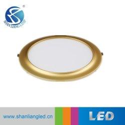 заводская цена светодиодный индикатор на панели 20W Die литой светодиодный светильник