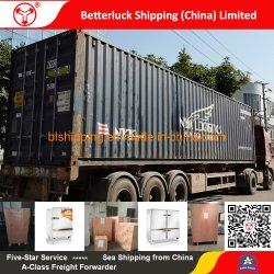 Dropshipping a Vietnam HO CHI MINH(CAT LAI) procedentes de China Guangzhou, Shenzhen, Agente de Transporte Marítimo de mar