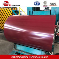 Dx51d SGCCは電流を通された鋼鉄コイルPPGI PPGL中国のパターンによって電流を通された鋼鉄カラーによって塗られた鋼板をPrepainted