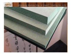 Ausgezeichnete Grad-Aktien-Größe passte Ebene Herr-Glue Green Core Waterproof/Melamin gegenübergestellte MDF-Vorstände für Küche/Badezimmer/Dekoration mit konkurrenzfähigem Preis an