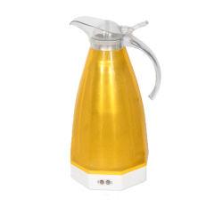 水やかんの台所援助のやかんのガラスやかんの最もよい電気やかん電気水やかんの熱湯の鍋