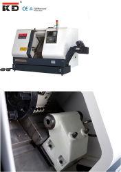 Kaida Slant Bett-Drehkopf-werkzeugmaschine u. Drehbank für Ausschnitt-Metalldrehen-Maschine Kdcl-15