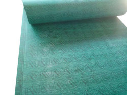 Маслостойкий сжатый асбеста лист стыка опорной пластины для прокладки для резьбовых соединений