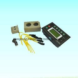 Mam880 Luftverdichter zerteilt elektronische PLC-Tafel-Programmsteuerung