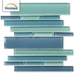 Hoge kwaliteit Groothandel Stick Mix Kleur Glass Mozaïek