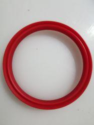 Dichtung symmetrische Dichtungs-hydraulische Dichtungen PU-Rod /Piston von der Fabrik-Pru