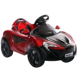 Deux enfants de commande à distance Bluetooth du moteur de petits jouets de véhicule électrique / voiture jouet