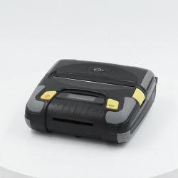 Stampante Portatile Bluetooth/Wifi R400 Da 4 Pollici Per La Stampa Etichetta Codice A Barre E Lettore Di Schede