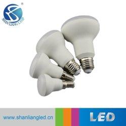 لمبة LED ذات عاكس للضوء CE R63 بقوة 8 واط ذات عاكس للضوء مع E27